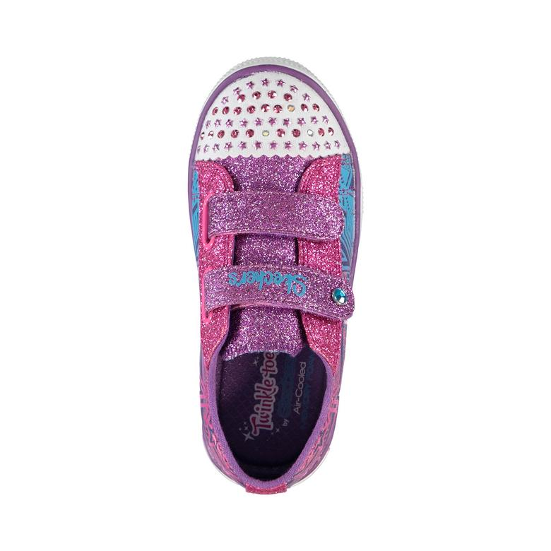 Skechers Çocuk Renkli Sneakers
