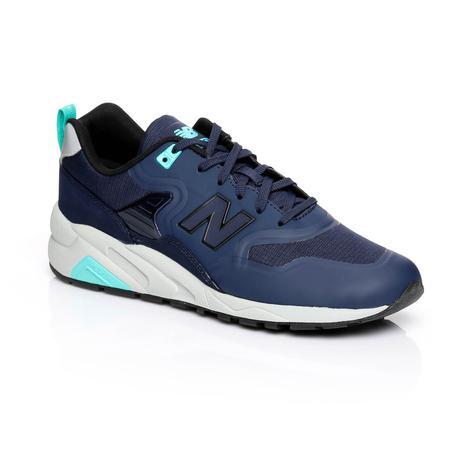 New Balance 580 Erkek Lacivert Sneaker