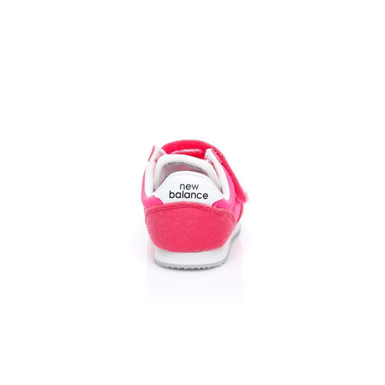 New Balance 220 Çocuk Pembe Sneaker