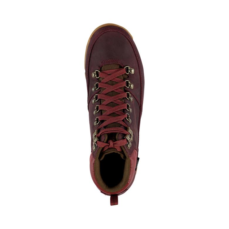 The North Face Back To Berkeley Redux Erkek Bordo Bot
