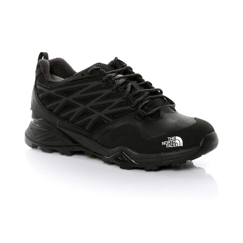 The North Face Hedgehog Hike Gore-Tex Erkek Siyah Sneaker