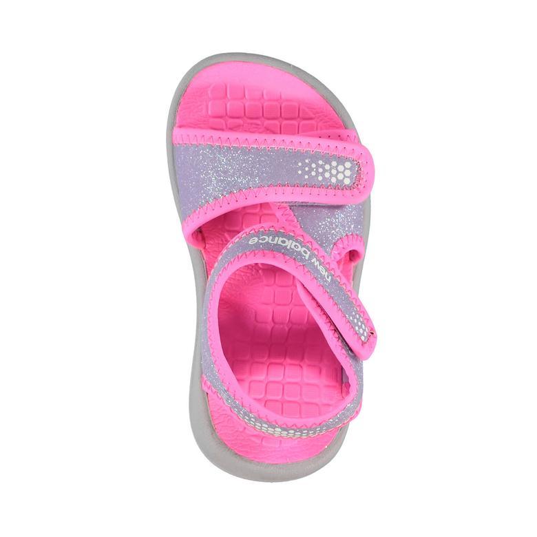 2031 Gri Çocuk Ayakkabı