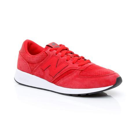 New Balance 420 Erkek Kırmızı Sneaker