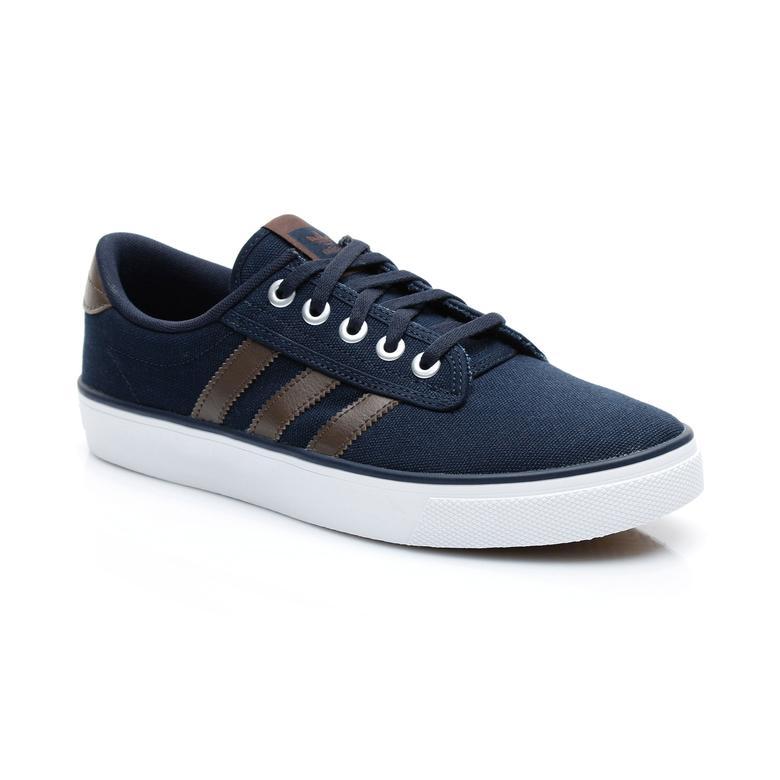 adidas Kiel Erkek Lacivert Sneaker