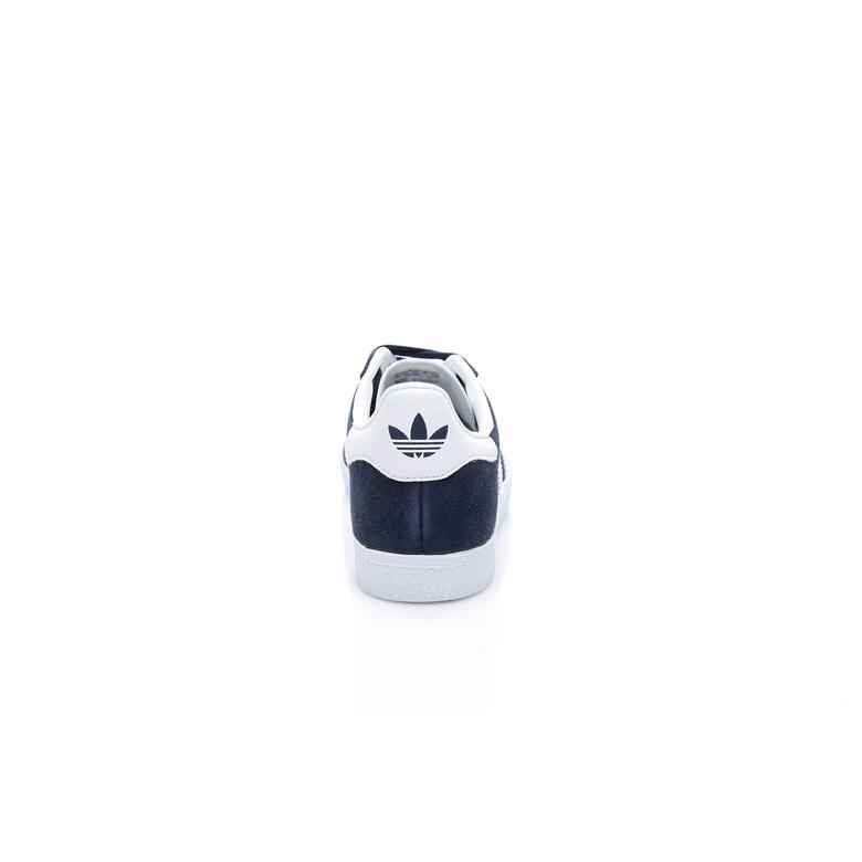 adidas Gazelle Çocuk Lacivert Sneaker