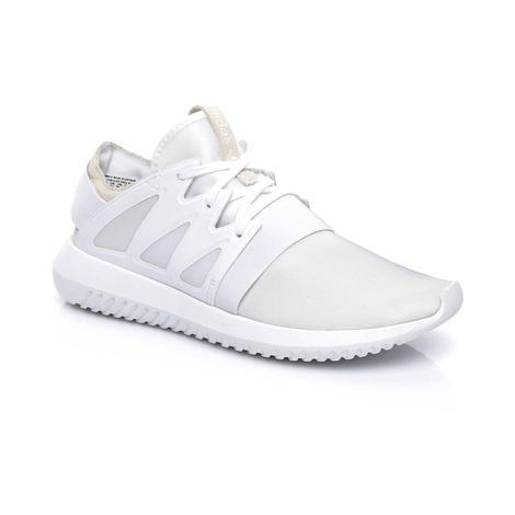 adidas Originals Tubular Viral Kadın Beyaz Sneaker
