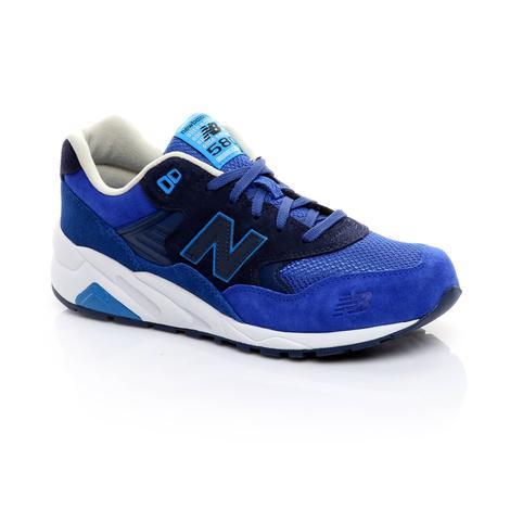 New Balance 580 Erkek Mavi Sneaker