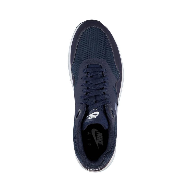 Nike Air Max 1 Ultra 2.0 Essential Erkek Lacivert Sneaker