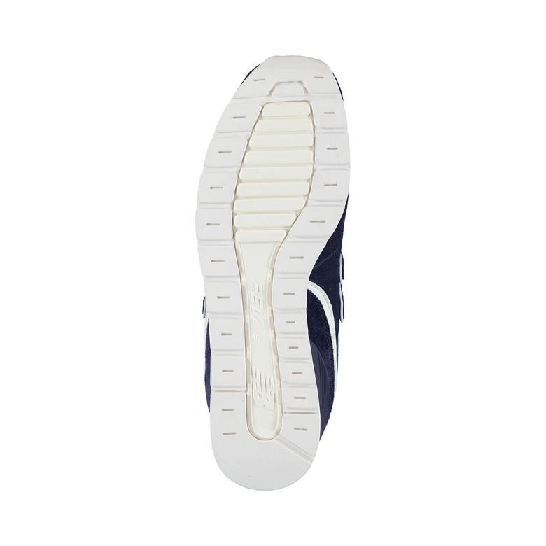 996 Lacivert Erkek Ayakkabı