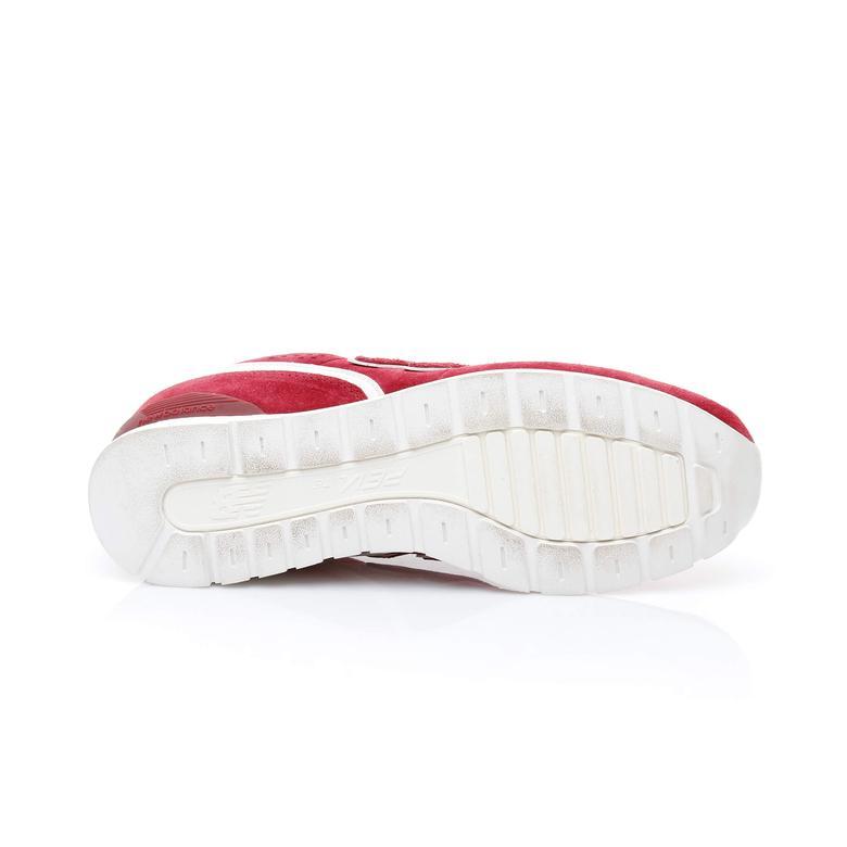 New Balance 996 Erkek Kırmızı Sneaker