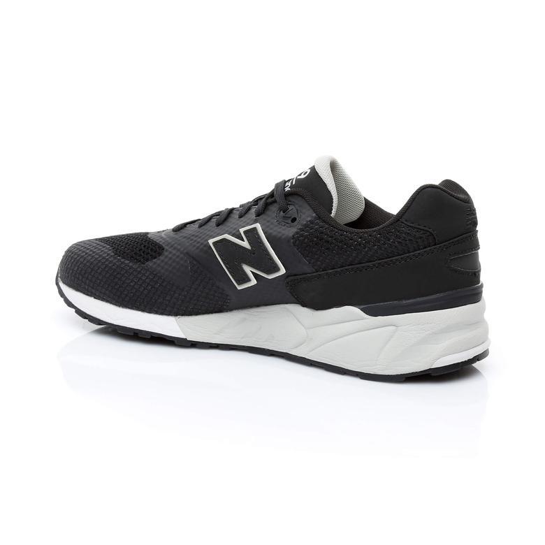 New Balance 999 Erkek Siyah Sneaker