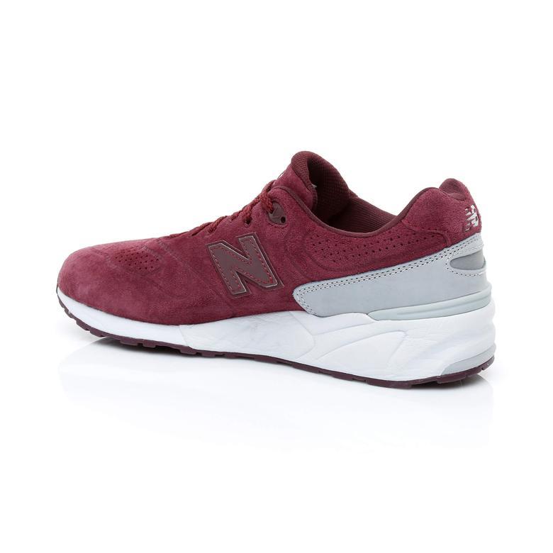 New Balance 999 Erkek Bordo Sneaker