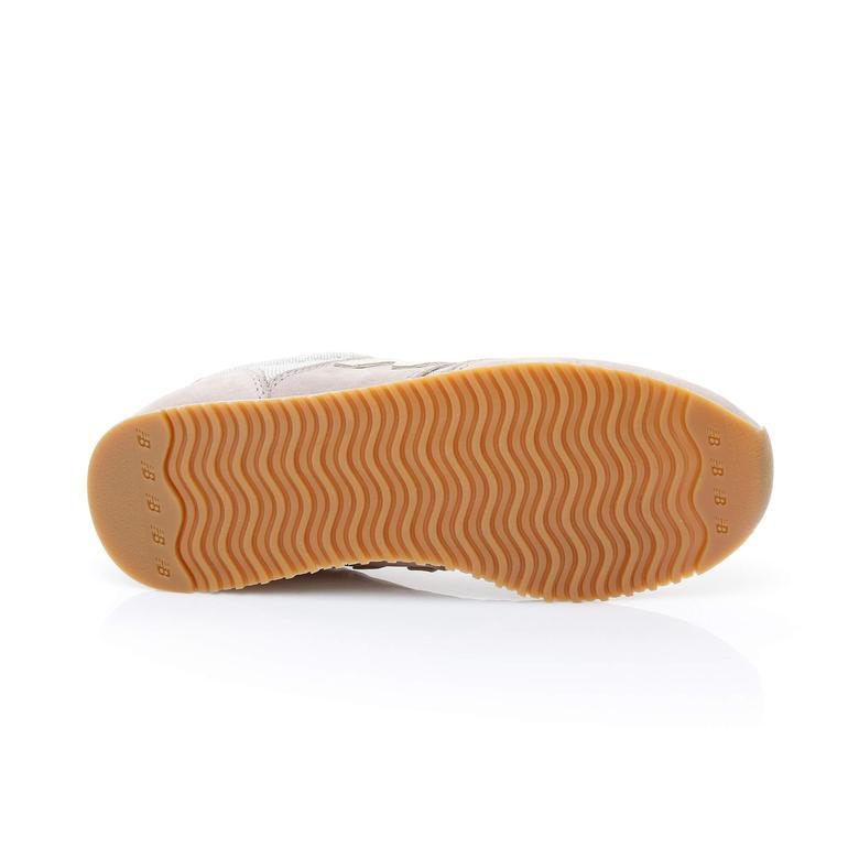 New Balance 420 Kadın Bej Spor Ayakkabı