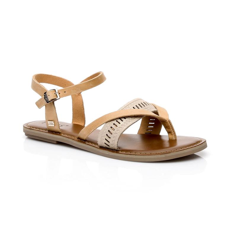 Lexıe Bej Kadın Ayakkabı
