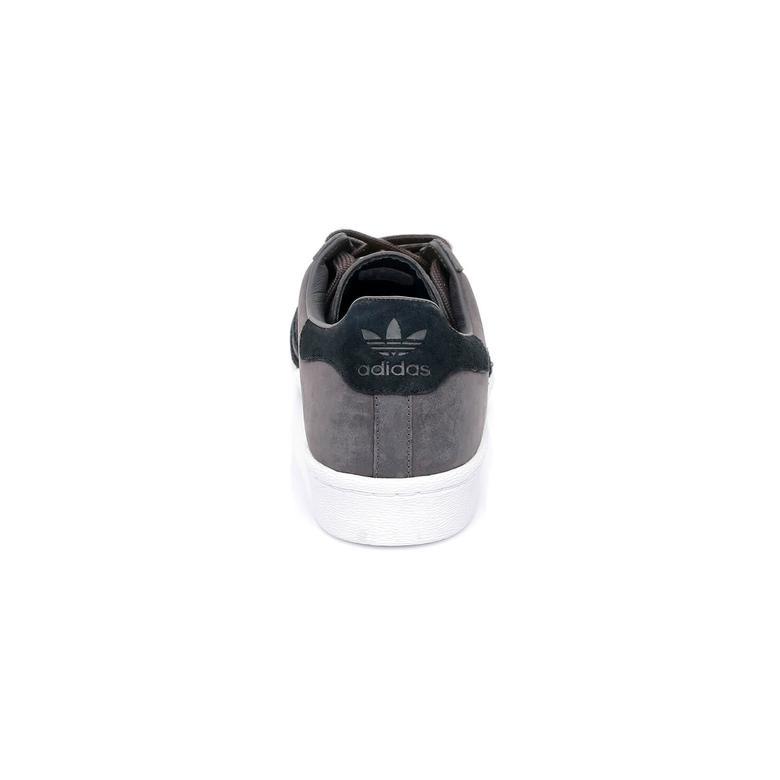 adidas Superstar Erkek Siyah Sneaker