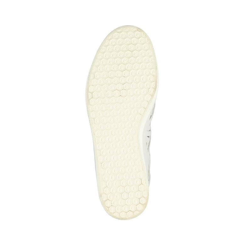 adidas Gazelle Cutout Kadın Gri Sneaker