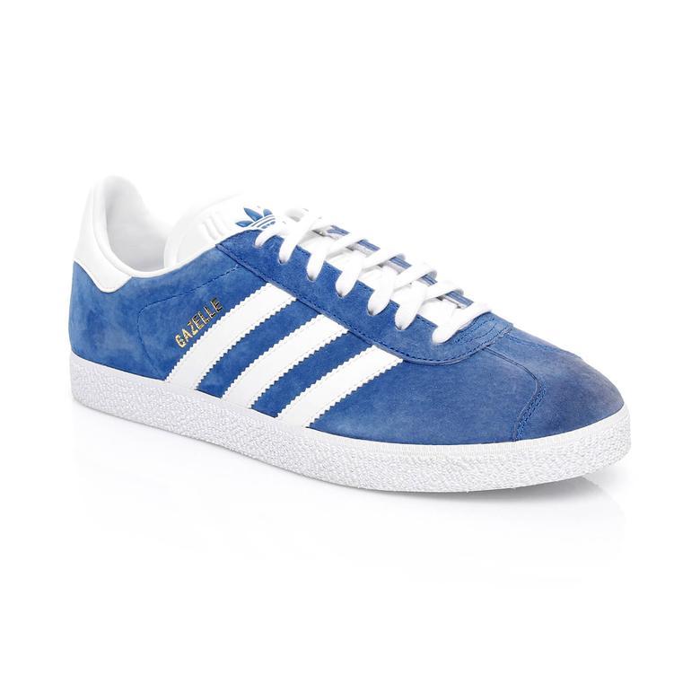 adidas Gazelle Unisex Mavi Sneaker