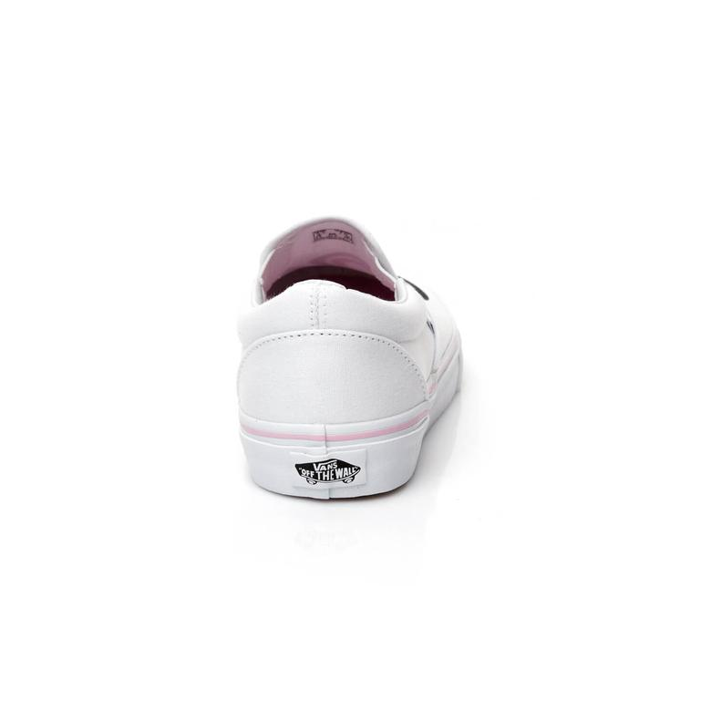 Ua Classic Slip-On Kadın Sneakers