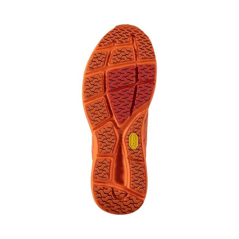 M Ultra Cardiac Ii Erkek Turuncu Sneaker