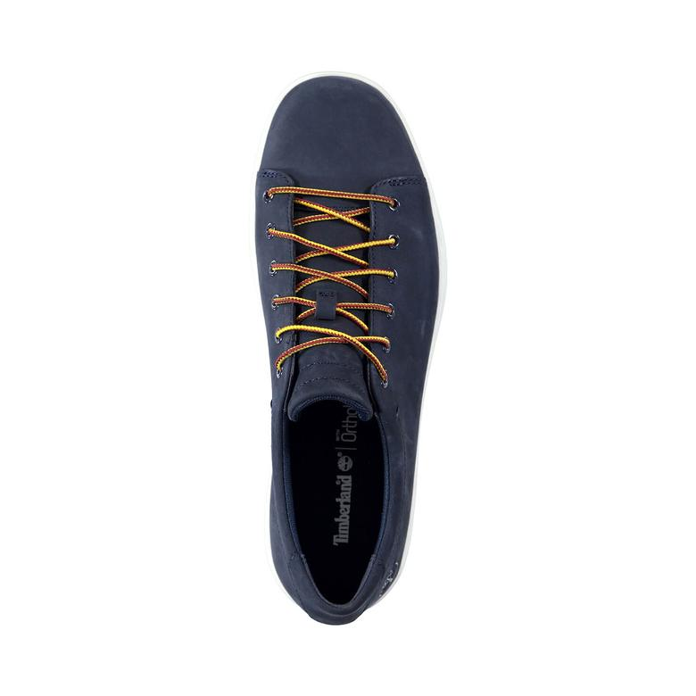 Timberland Court Side Erkek Lacivert Sneaker