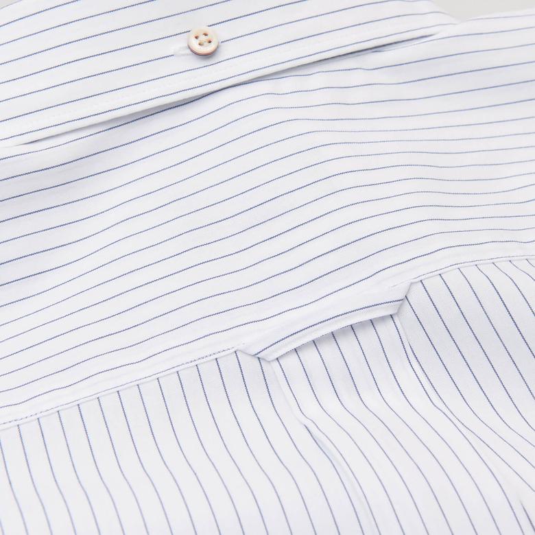 Gant Erkek Beyaz Gömlek