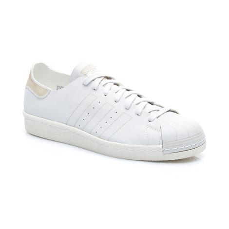 adidas Superstep 80'S Decon Erkek Beyaz Sneaker