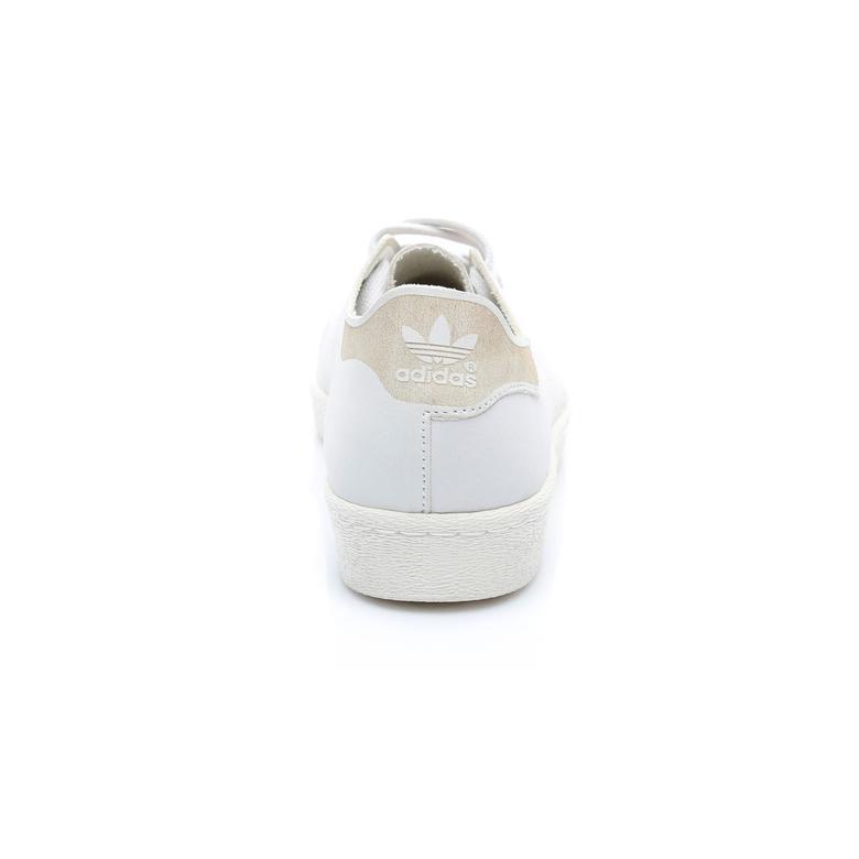 adidas Superstar 80's Decon Erkek Beyaz Sneaker