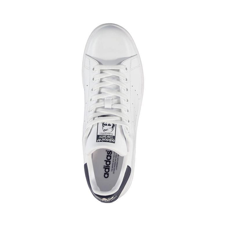 adidas Stan Smith Erkek Beyaz Sneaker