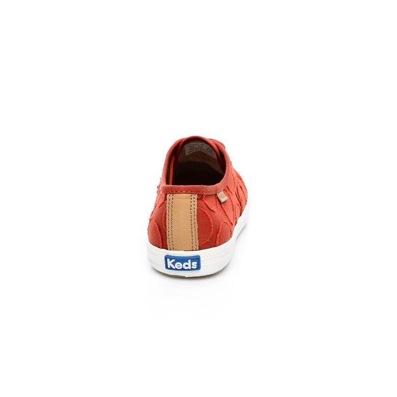 Champion Kadın Kirmizi Sneaker