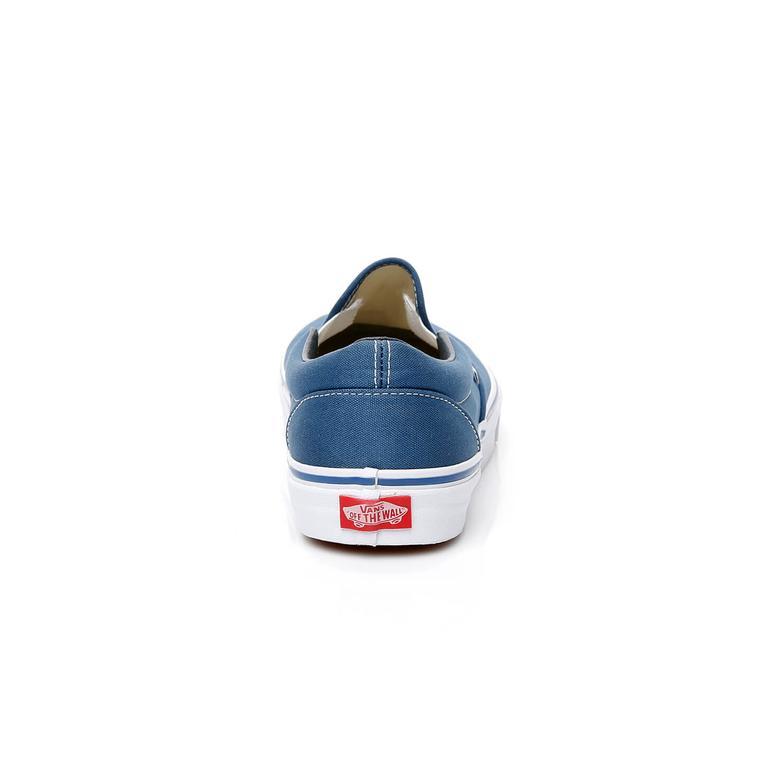 Vans Ua Classic Erkek Lacivert Slip-On Sneaker