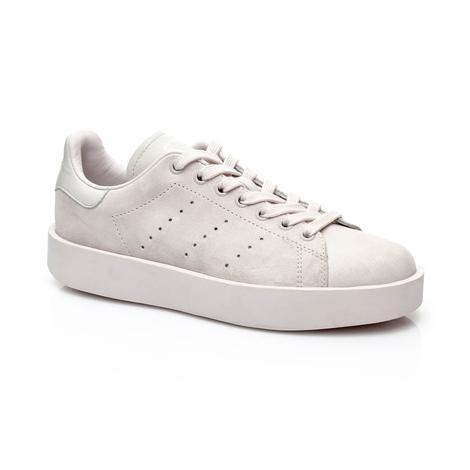 adidas Stan Smith Unisex Krem Sneaker