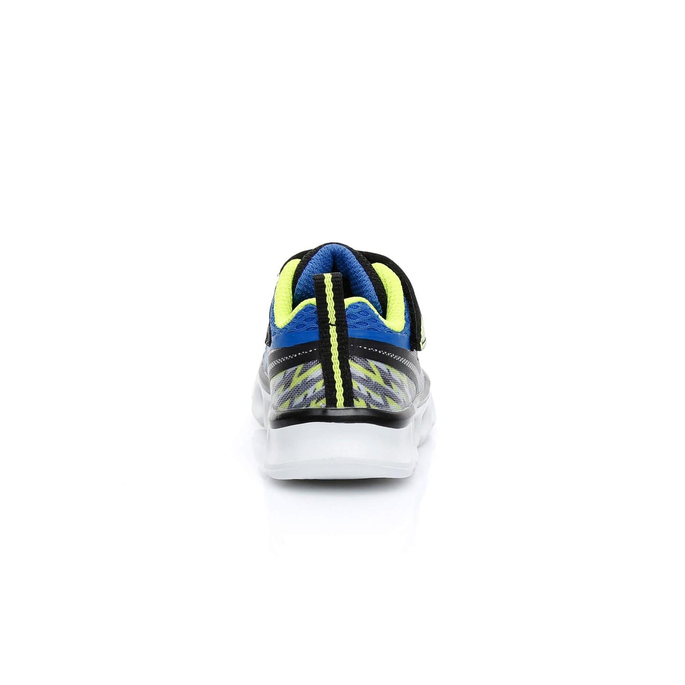 Skechers Hypno Flash Tremblers Çocuk Renkli Spor Ayakkabı