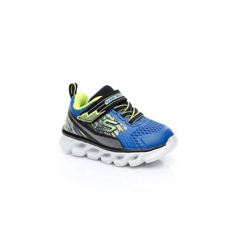 Skechers Hypno Flash Tremblers  Çocuk Mavi Sneaker