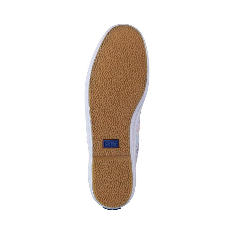 Keds Champion Kadın Pembe Sneaker