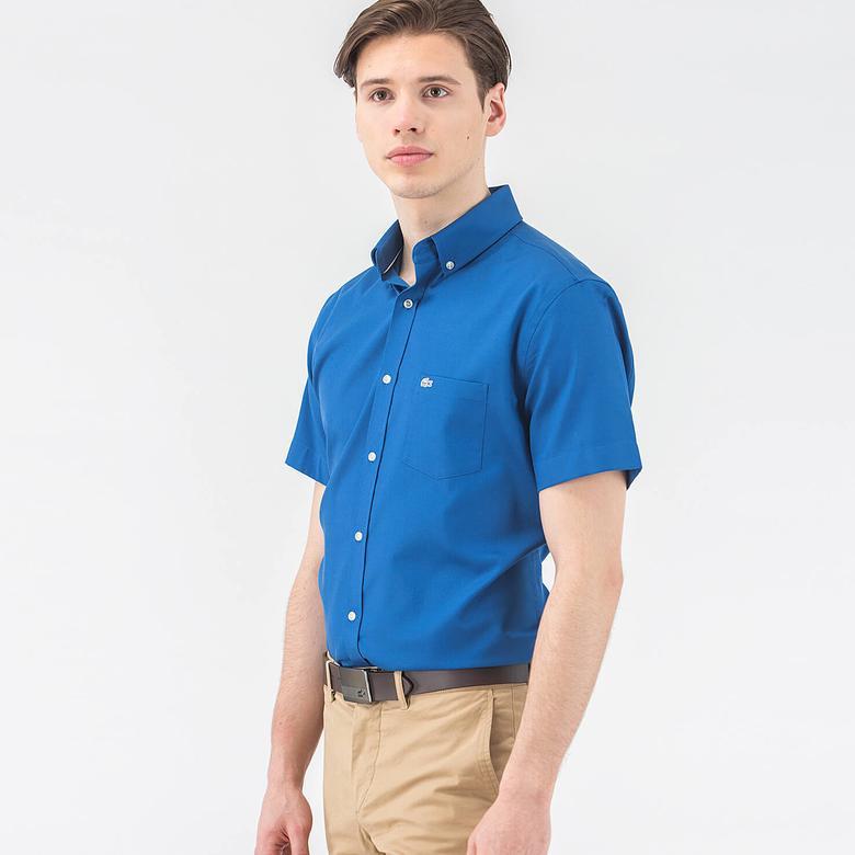 Lacoste Erkek Classic Fit Gömlek