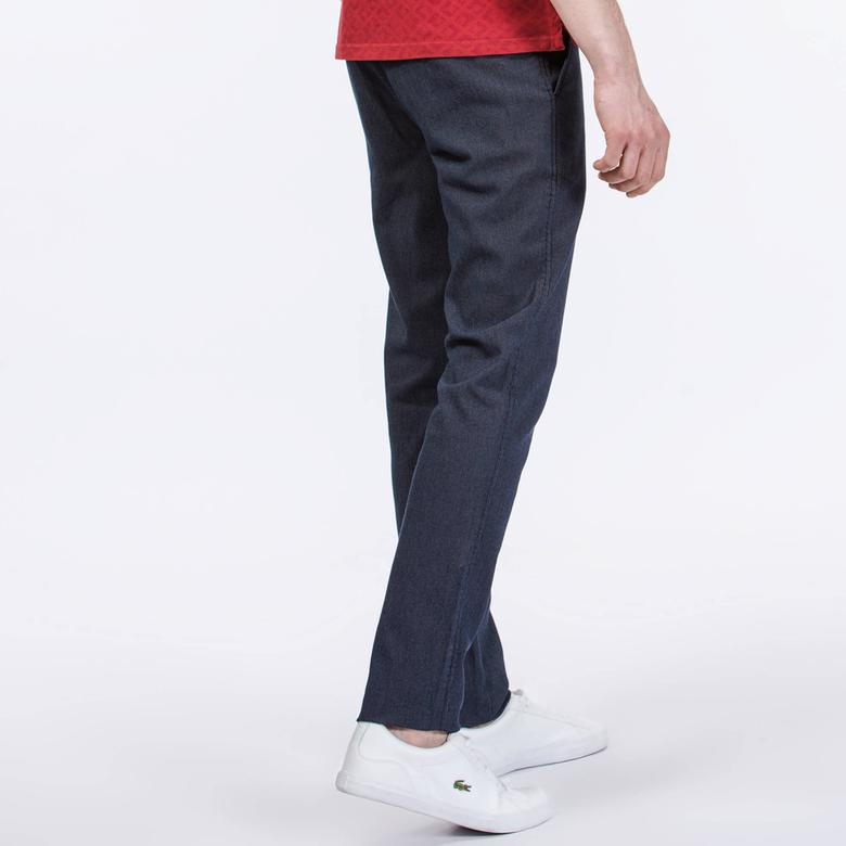 Lacoste Erkek Lacivert Pantolon