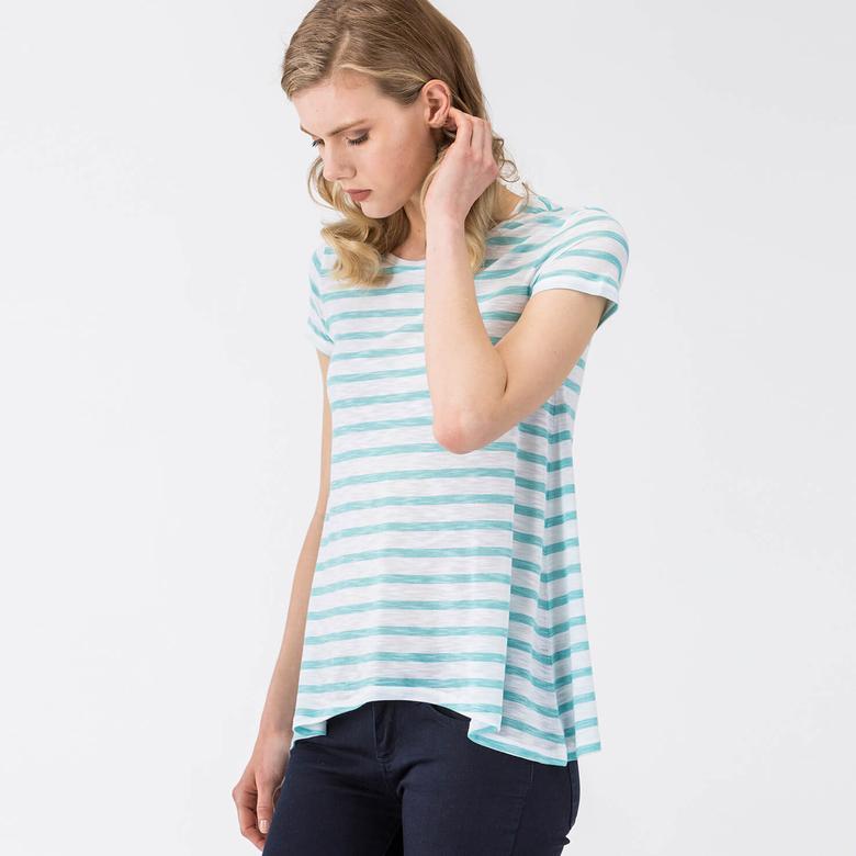 Lacoste Yeşil Kısa Kollu Tshirt