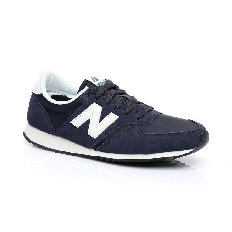 New Balance  Erkek Lacivert Sneakers