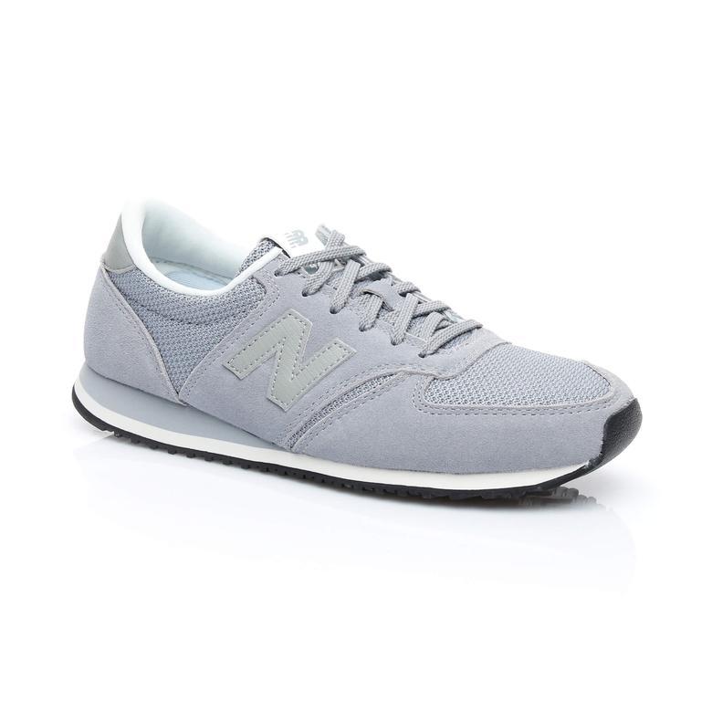 New Balance 420 Kadın Gri Spor Ayakkabı