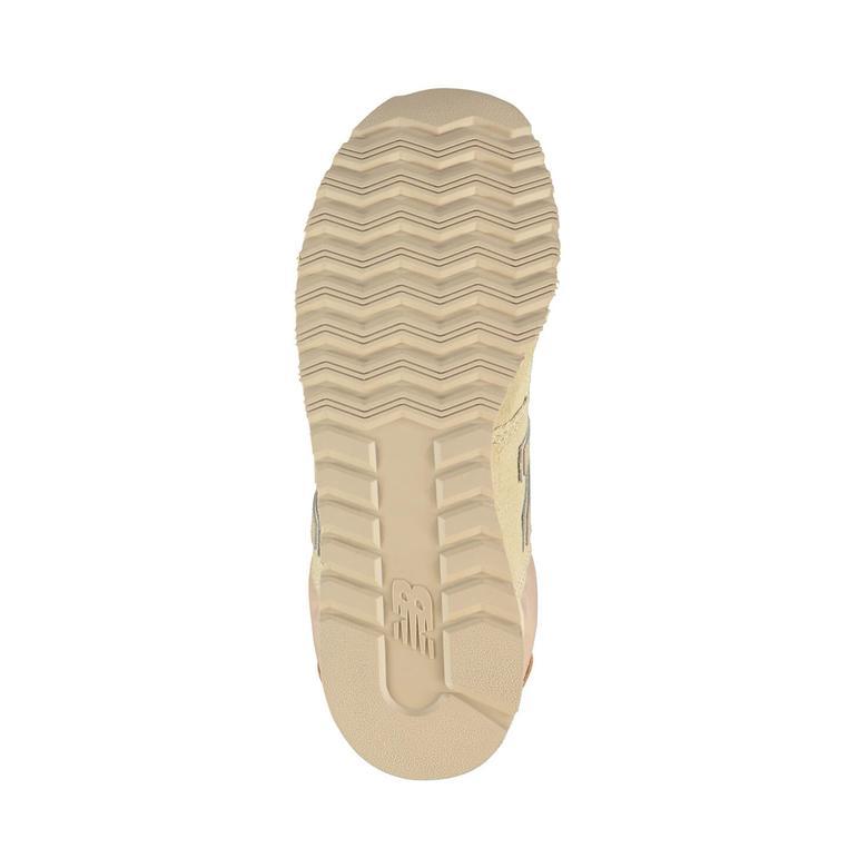 New Balance 520 Kadın Bej Sneaker