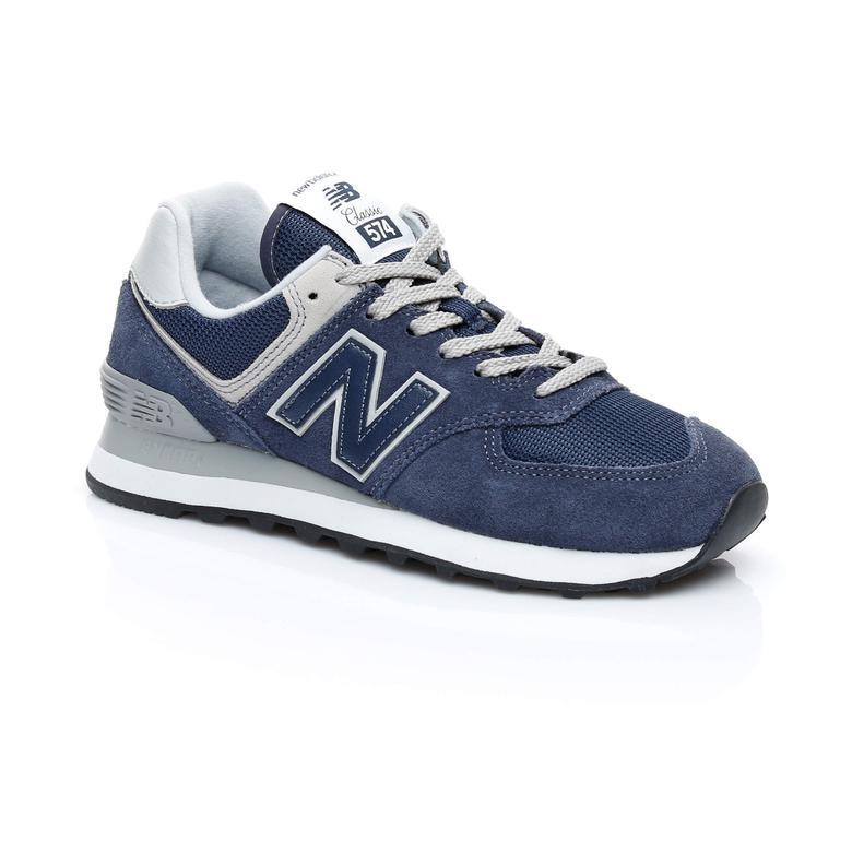 New Balance 574 Kadın Lacivert Spor Ayakkabı