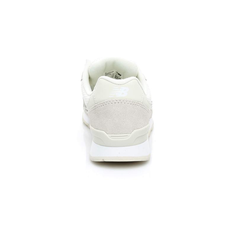 New Balance 996 Kadın Krem Sneaker