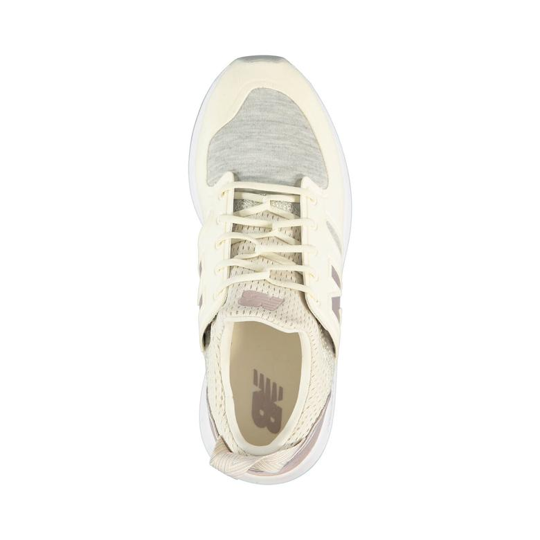 New Balance  Kadın Bej Sneakers