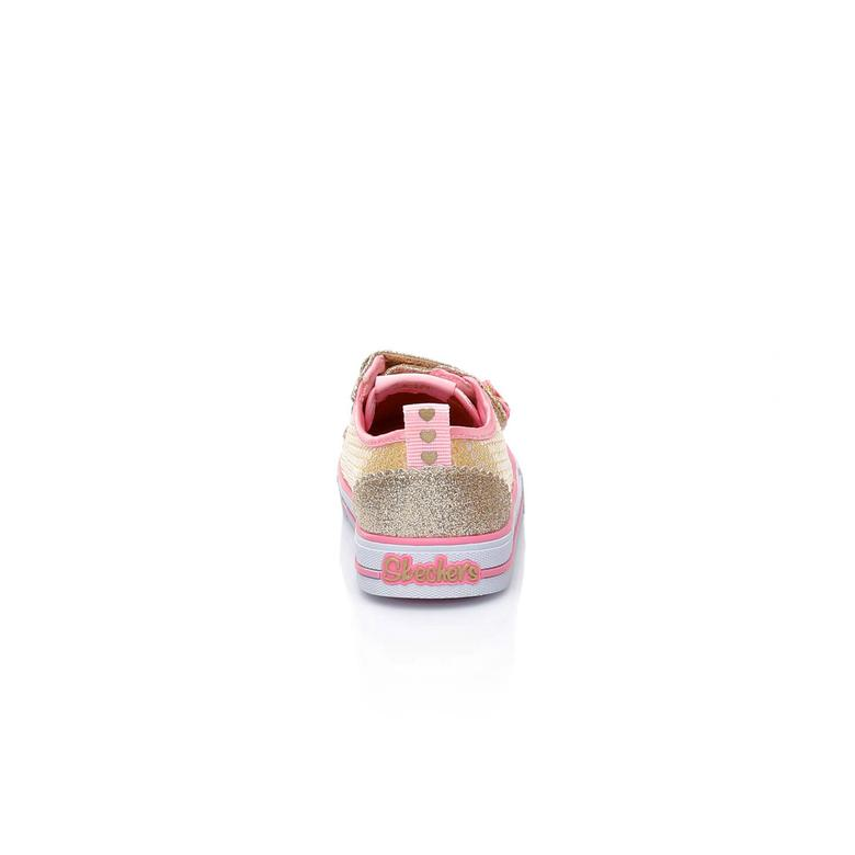 Skechers Shuffles-Itsy Bitsy Çocuk Rekli Spor Ayakkabı