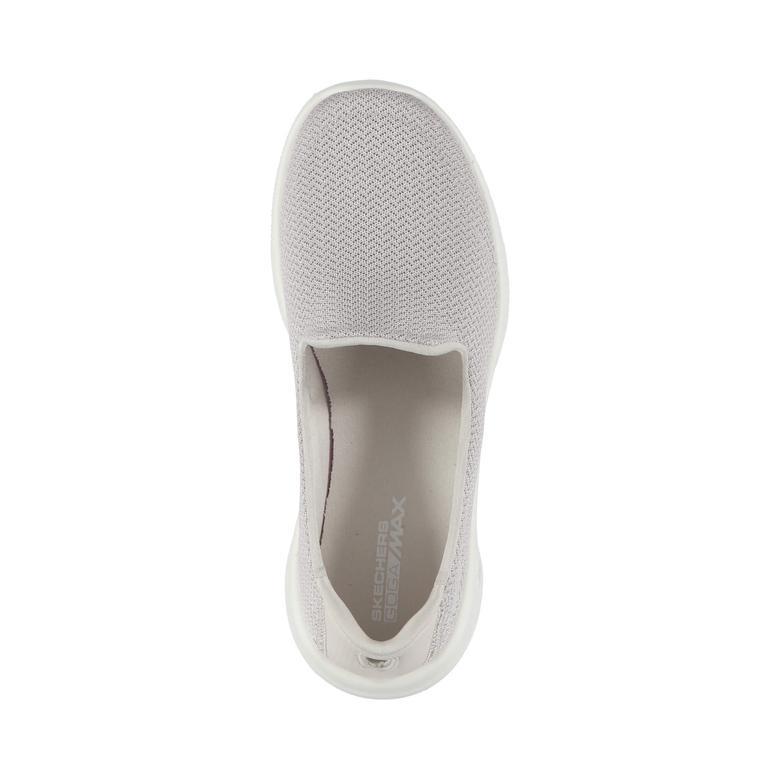 Skechers Go Walk Joy- Splendid Bej Siyah Sneaker