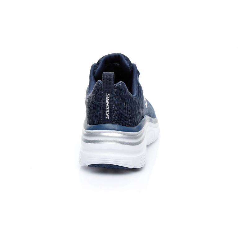 Skechers Kadın Lacivert Sneaker