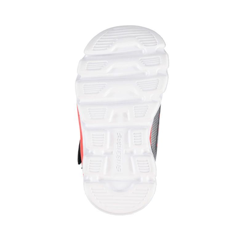 Skechers Hypno Flash Tremblers  Çocuk Gri Sneaker