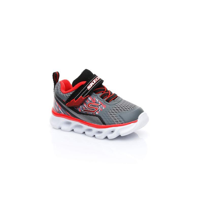 Skechers Hypno Flash Tremblers Çocuk Renkli Sneaker