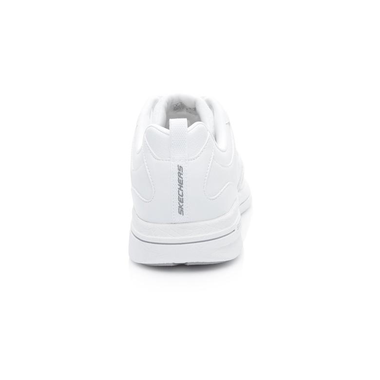 Skechers Erkek  Beyaz Sneaker