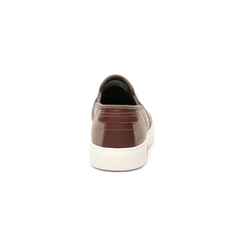 Timberland Amherst Erkek Gri Ayakkabı